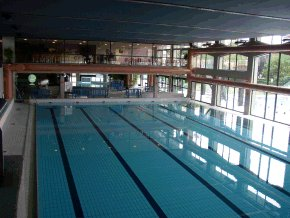 la piscine cus diving